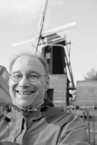 Wir trauern um Ulrich Scharf